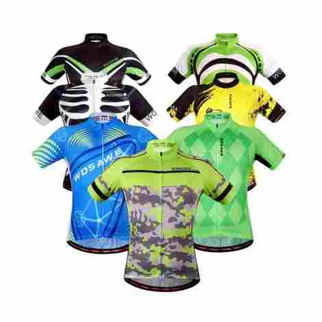 WOSAWE. 5. WOSAWE. This stylish and well fitting cycling jersey ... ee5b5e17d
