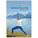 Gentle Yoga: 7 Practices for your Day with Jane Adams