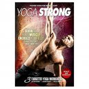 Yoga Strong by Dean Pohlman