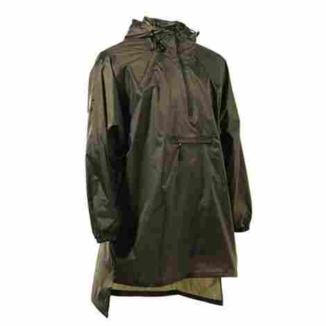 4ucycling Lightweight Easy Carry Wind Raincoat and Outdoor Rain Jacket Poncho