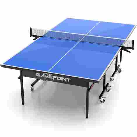 8. GamePoint Mini-Pong Table