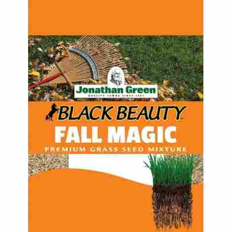 8. Jonathan Green Fall Magic