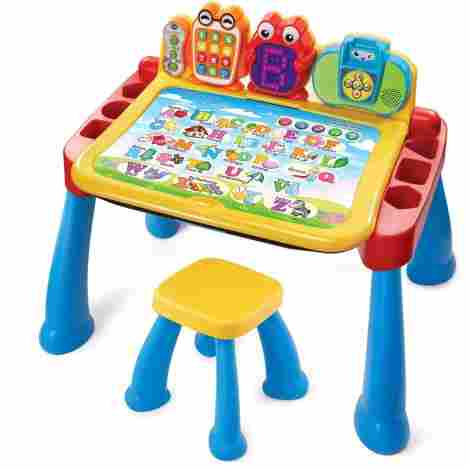 3. VTech Touch and Learn