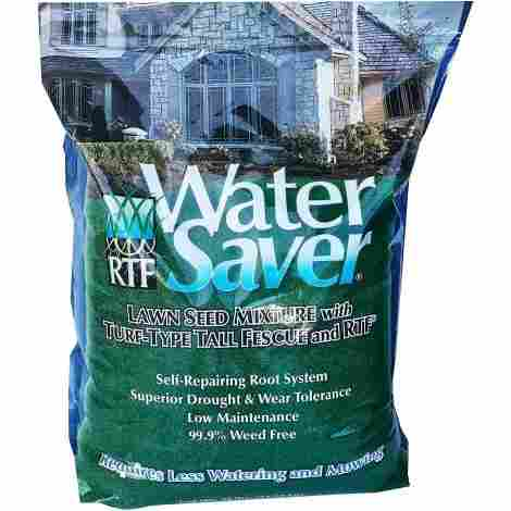 9. Barenbrug Water Saver