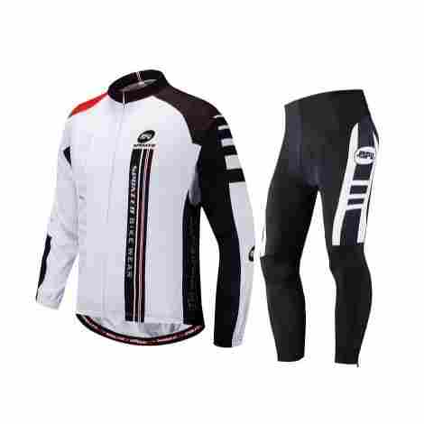 9. Sponeed Cycle wear