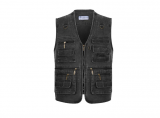 Gihuo Travel Vest with Pockets