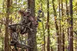 An in-depth review of the best  Lone Wolf treestands available in 2019.