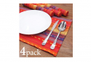 Ivenf Set of 4 Woven