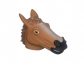 Accoutrements Horse Head