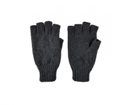 7. Bruceriver Wool Knitted