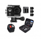 4K Sports Action Camera by REMALI