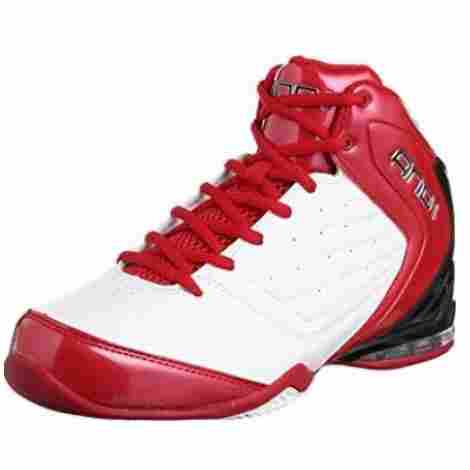 4. AND1 Master 2 Mid