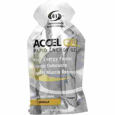 5. Accel Gel Rapid
