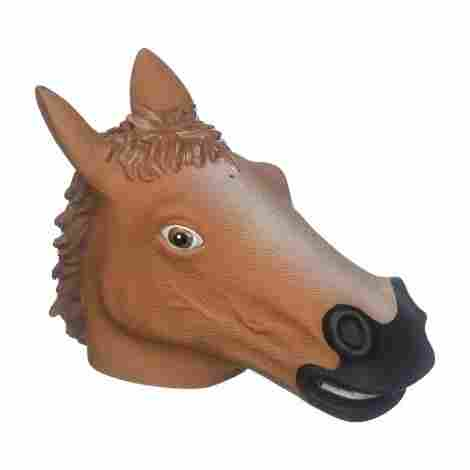 1. Accoutrements Horse Head