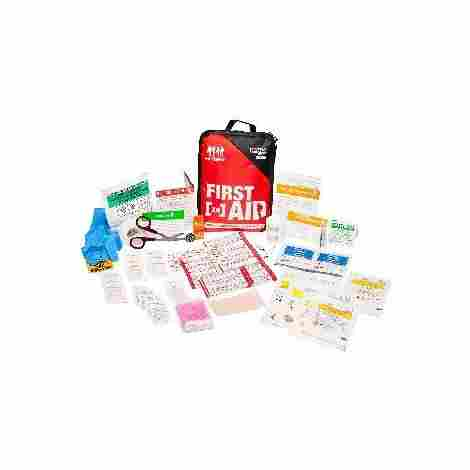 3. First Aid 2.0
