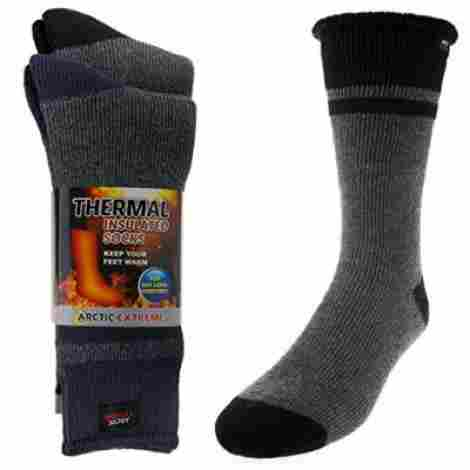 13. Arctic ExtremeHeat Thermal
