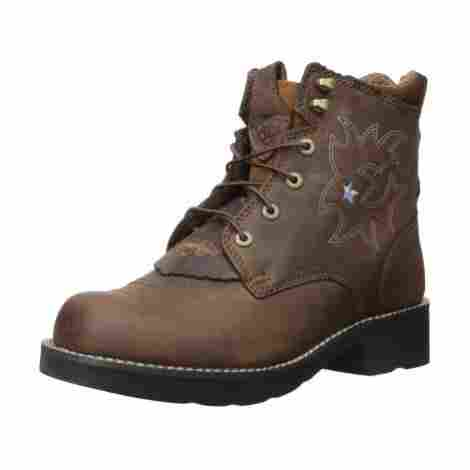 3. Ariat Probaby Lacer