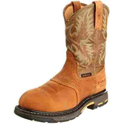 14. Ariat Workhog Pull-On