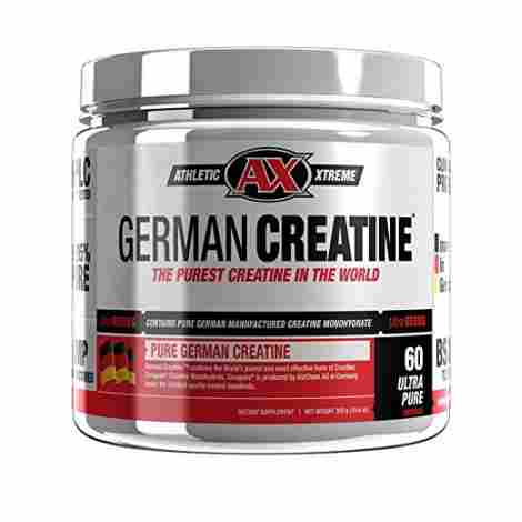 5. Athletic Xtreme German