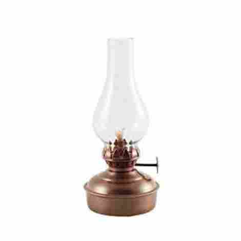 8. Vermont Lanterns Brass Mini