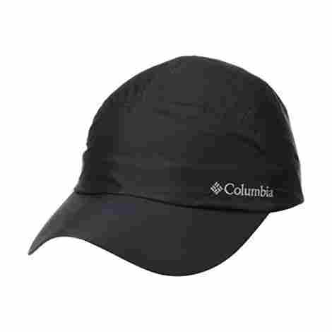 9. Columbia Watertight Cap