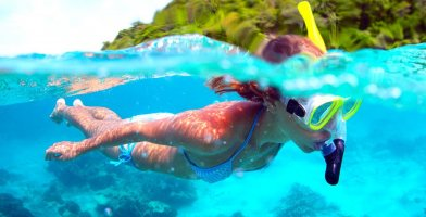 an in-depth review of the best snorkels of 2019.