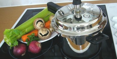 we tested the best pressure cookers around