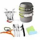 Bisgear Camping Cookware Stove