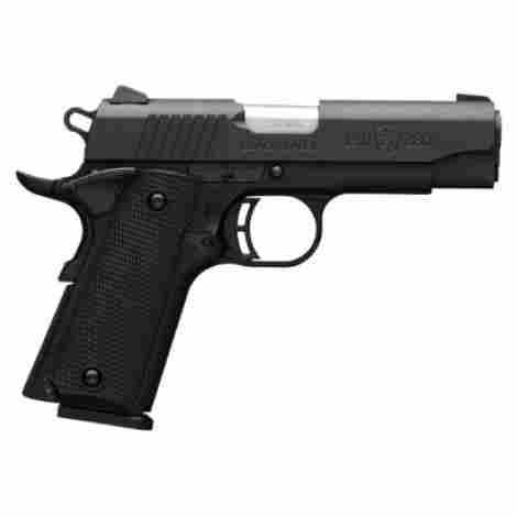3. Browning Black Label Compact