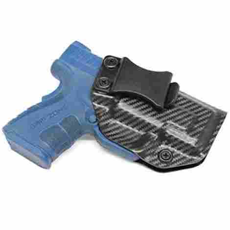 5. Concealment Express Springfield XD