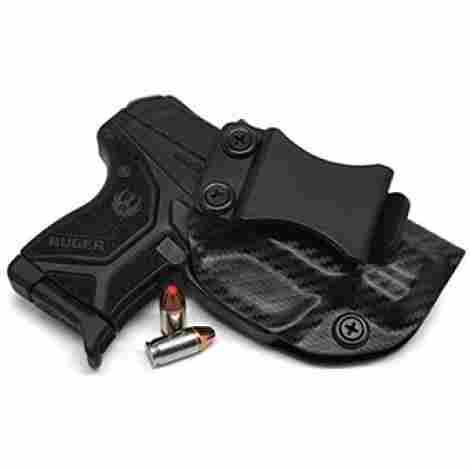 10. CE Ruger LCP II IWB