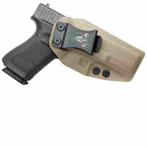 1. CYA Supply Co. IWB Holster