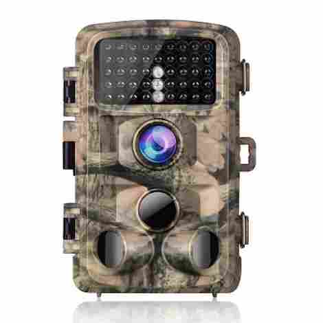 5. Campark Trail Camera