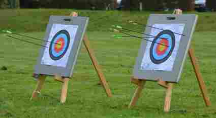 An in-depth guide for the beginner bowhunter.