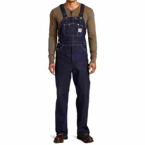 7. Carhartt Denim Unlined R08