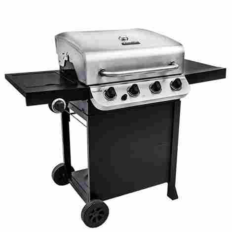 4. Char-Broil Performance 475