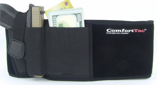 ComfortTac Ultimate Belly Band