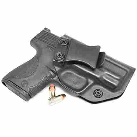 7. Concealment Express S&W M&P Shield