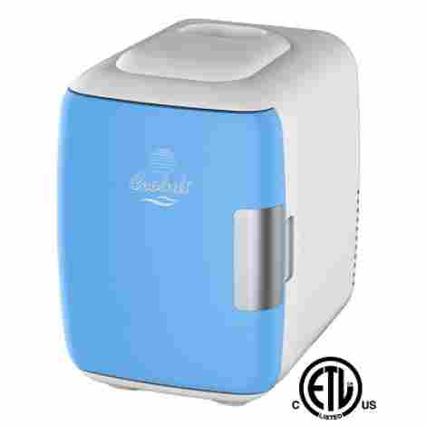 2. Cooluli Electric Cooler