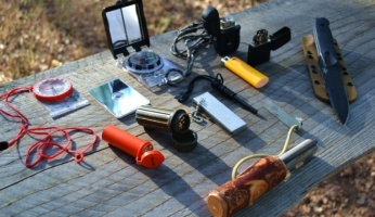 An in-depth review of the top ten overlooked survival items.