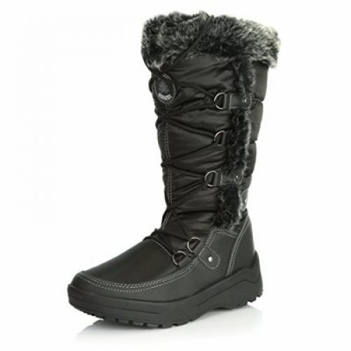 Daily Shoes Eskimo Snow Boots