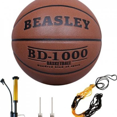 Daping Official Leather Basketball