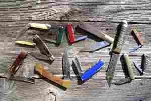 we rated the best foding knives ont he market