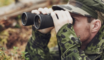 Learning How to Hunt: Basic Education for New Hunters