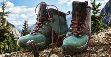 An in depth review of the best hiking boots in 2019