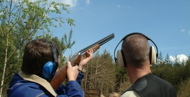 we tested 10 of the best clay pigeon throwers!