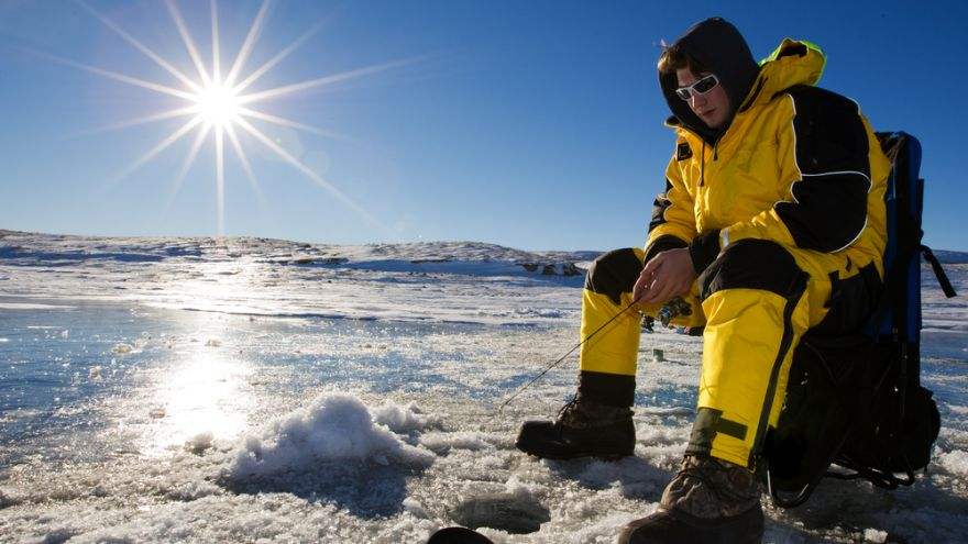 3 Tips For Successful Ice Fishing