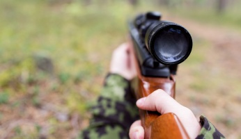 10 Easy Steps to Improve your Shooting Accuracy