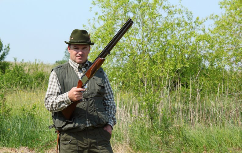 Hunting Etiquette I: The 10 Most Serious Offenses