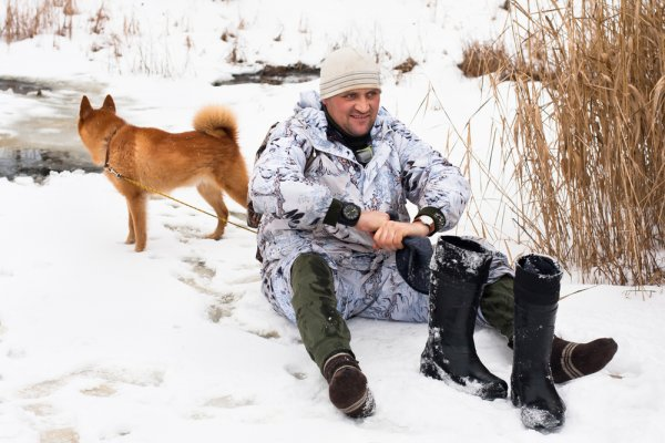 An in depth review of the best hunting socks in 2020